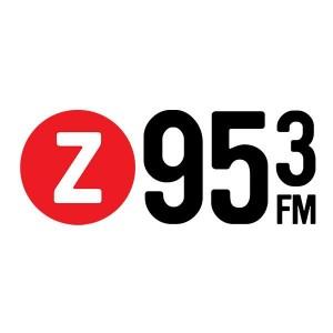 Z95.3 FM CKZZ British Columbia