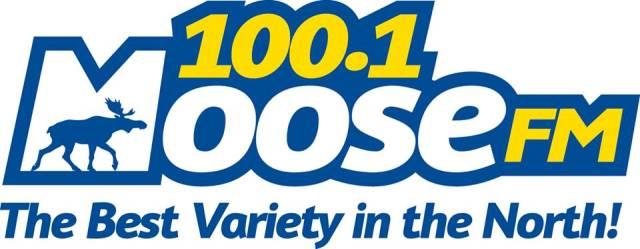 Moose 100.1 FM - CJCD-FM