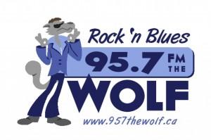 Listen 95.7 The Wolf CKTP-FM New Brunswick