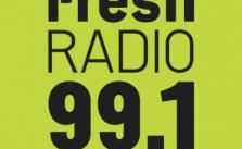 991 Fresh Radio