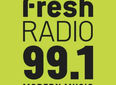 Fresh Radio 99.1 Manitoba - CJGV-FM