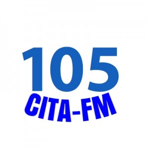 CITA-FM 105.1 Christian Talk NB