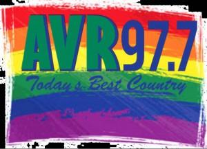 AVR 97.7 CKEN FM Kentville, Canada