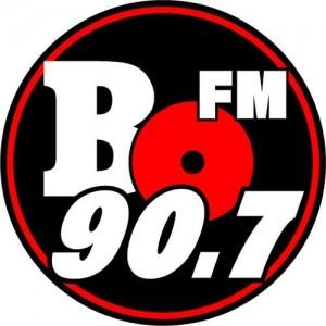 BO-FM CFBO 90.7 Moncton Canada