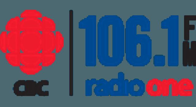 CBAM-FM 106.1 CBC Radio One Moncton, Canada