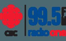 CBZF-FM CBC Radio One Fredericton