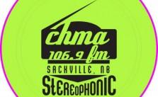 CHMA-FM