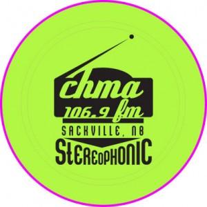 CHMA FM 106.9 Sackville, Canada