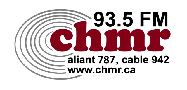 CHMR 93.5 FM Newfound and Labrador