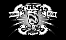 CHSR 97.9 FM