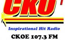 CKO FM