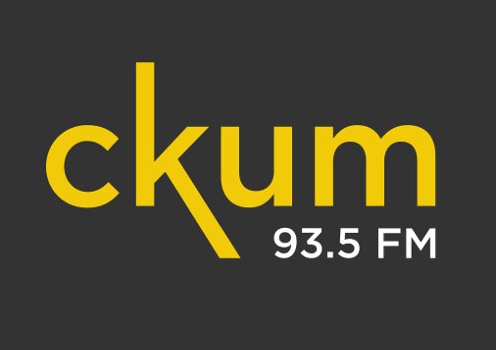 CKUM 93.5 Moncton, Canada