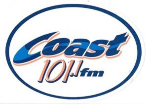 Coast 101.1 FM St. John's - CKSJ-FM-1 Newfoundland and Labrador