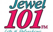 Jewel 100.5 FM