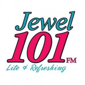 CFJL-FM  Manitoba - 100.5 Jewel FM