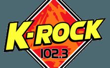 K-Rock 102.3 FM