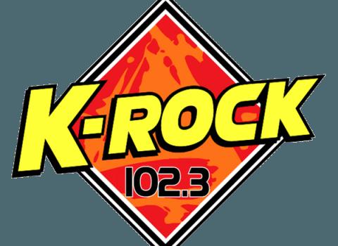 102.3 K-Rock Newfoundland and Labrador - CKXG-FM