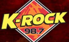 K-Rock 98.7 FM