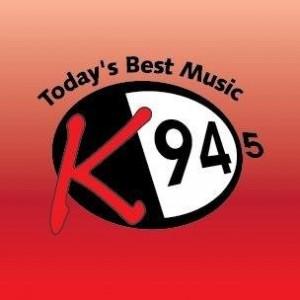 CKCW-FM K-94.5 New Brunswick, Canada