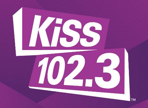 102.3 KiSS FM Winnipeg, Manitoba - CKY-FM