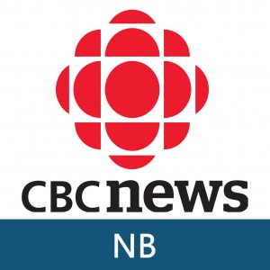 CBD-FM 91.3 CBC Radio One New Brunswick