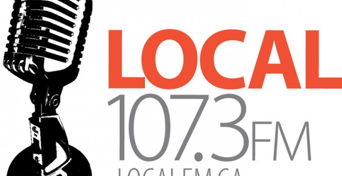Local 107.3 FM CFMH Saint John, Canada