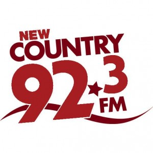 New Country 92.3 CFRK-FM New Brunswick