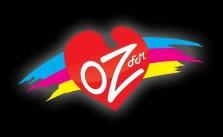 OZFM 105.3 (CJMY-FM)