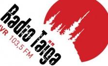 Radio Taïga