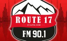 Route 17 – FM90