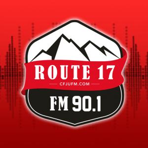 Route 17 – FM 90 CFJU-FM 90.1 New Brunswick
