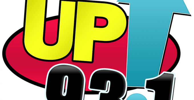 Up! 93.1 CIHI-FM Fredericton, New Brunswick