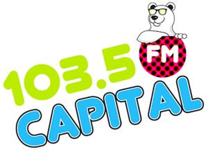 1035 Captial FM Nunavut - CKGC-FM