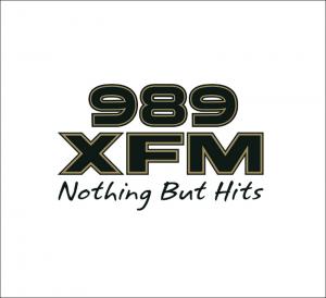 98.9 XFM CJFX