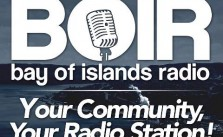 Bay of Islands Radio (BOIR)