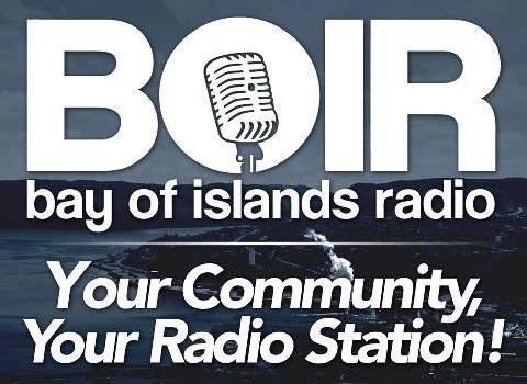BOIR Newfoundland and Labrador