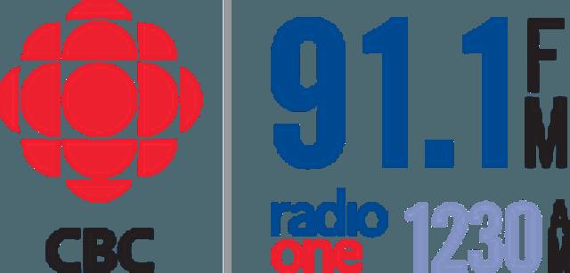 CFFB Iqaluit 1230 AM - CBC Radio One Nunavut 91.1 FM