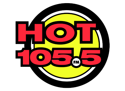 CKQK-FM Prince Edward Island - The New Hot 105.5