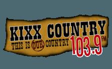 Kixx Country 103.9 FM