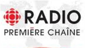 CBAF-FM-15 - Première Chaîne Charlottetown - La Premiere Chaine