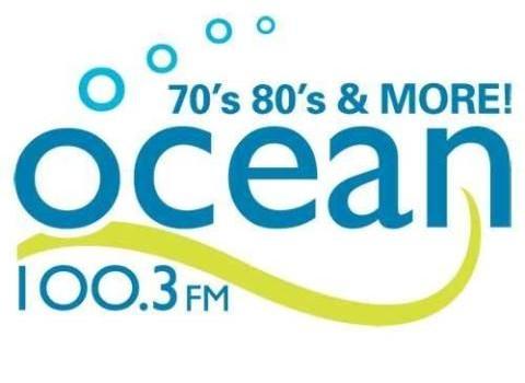 Ocean 100.3 FM Prince Edward Island - CHTN-FM PEI