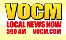 VOCM 590 AM