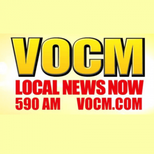 590 VOCM Newfoundland and Labrador