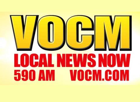 590 VOCM Newfoundland and Labrador