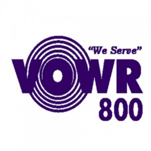 VOWR 800 AM Newfoundland and Labrador