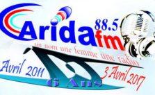 Radio Carida FM 88.5
