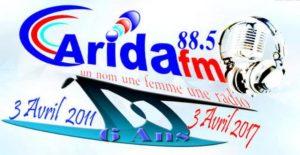 Carida FM 88.5 Haiti