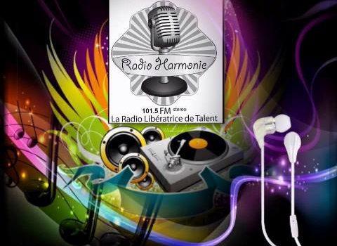 RADIO HARMONIE FM Haïti