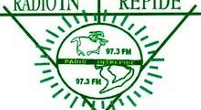 Radio Intrepide 97.3 FM Port-de-Paix, Haiti