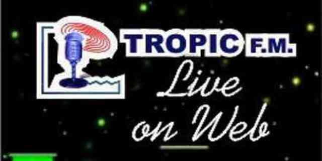 Tropic FM 91.3